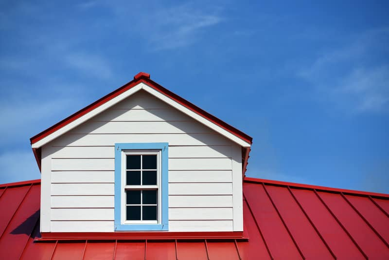 how metal roofing is environmentally friendly