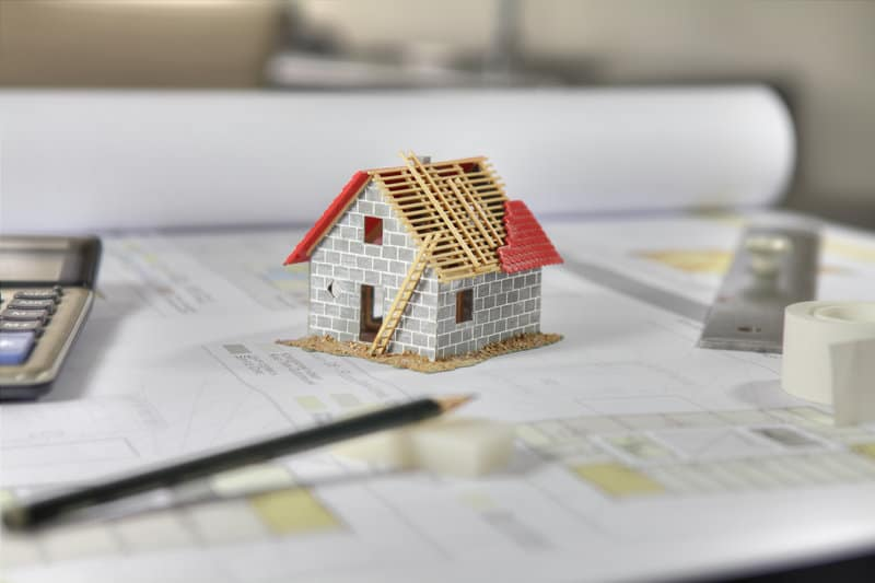what goes into a residential roofing project